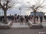 Senzuno Flash Mob 2017