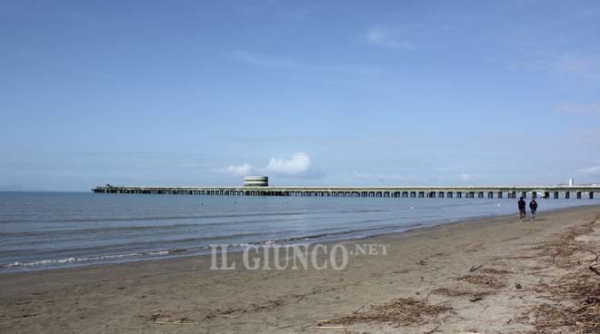 Spiaggia Puntone