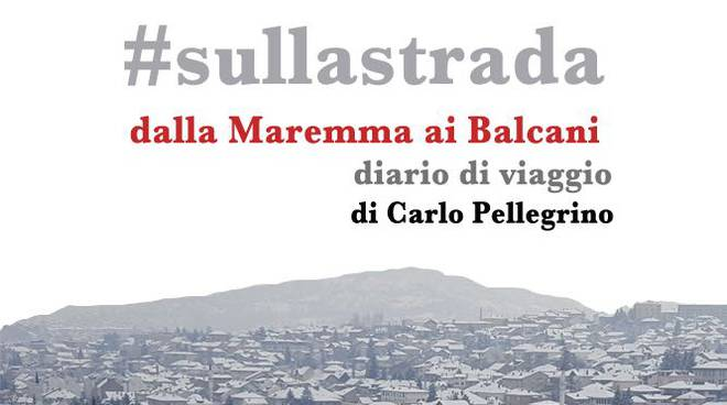 #sullastrada amazon