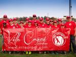 Bsc Baseball White Dragons 2017