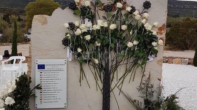 commemorazione Erasmus