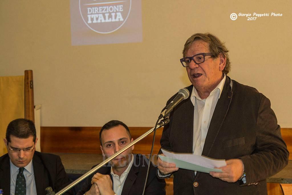 Direzione Italia