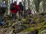 escursioni trekking