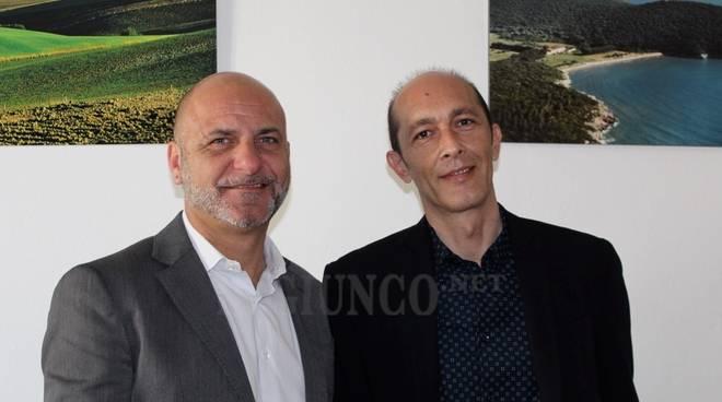 Federalberghi Maurizio Parrini Per Paolo Carpenetti