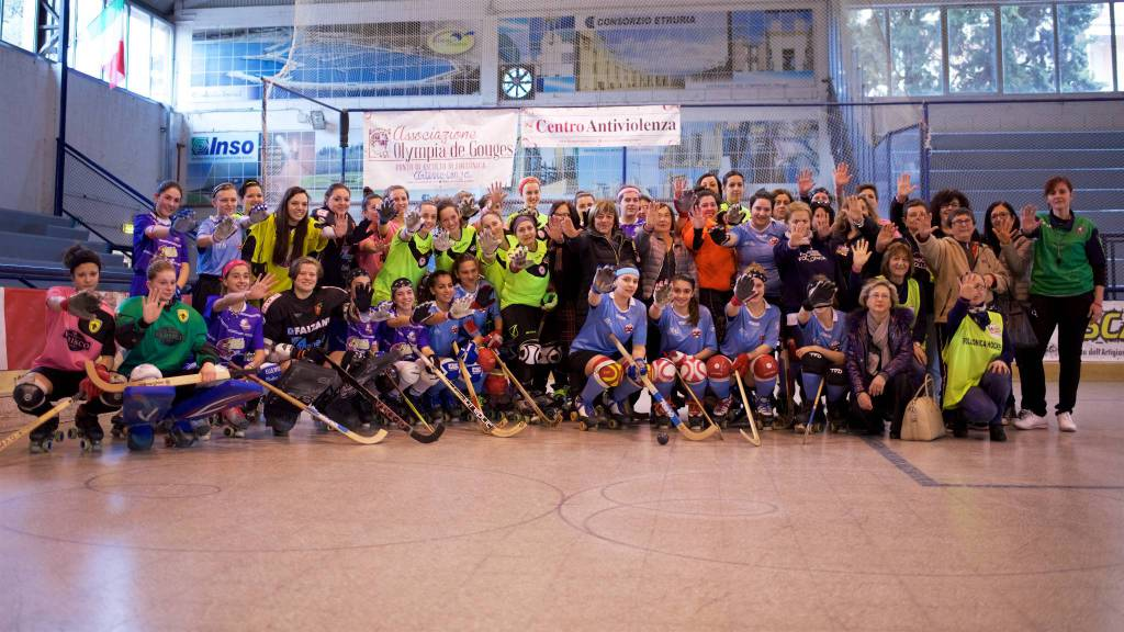 final eight coppa italia hockey donne femminile