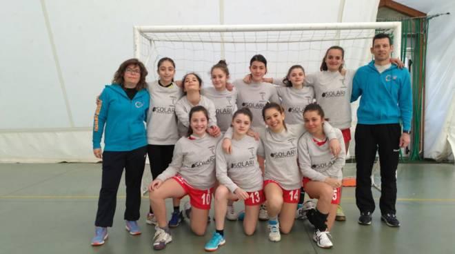 Grosseto Handball pallamano femminile