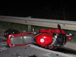 Incidente mortale San Martino marzo 2017
