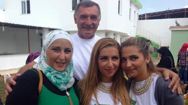 Insieme si può fare Siria