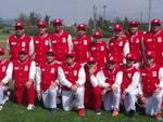 junior grosseto baseball 2017  under 15