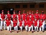 junior grosseto baseball 2017 under 18