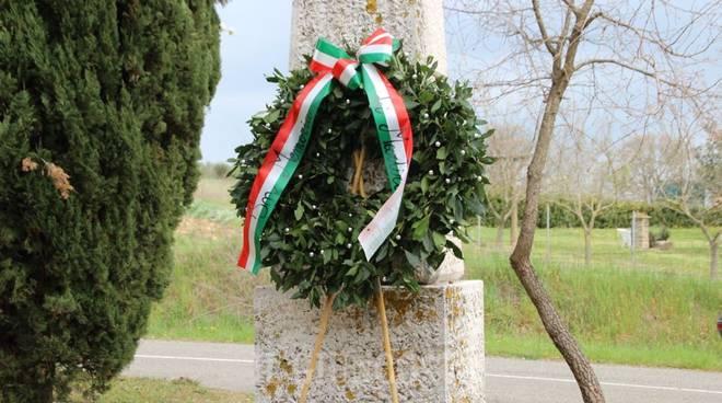 Maiano Lavacchio commemorazione eccidio 2017