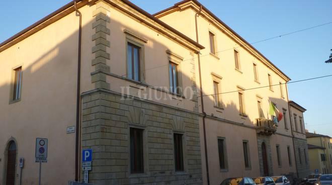 Municipio Palazzo municipale Roccastrada