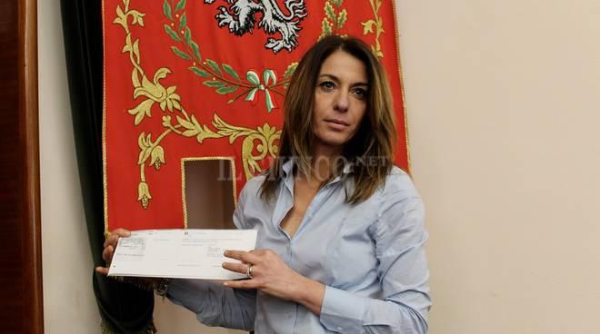 Simona Petrucci