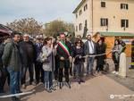 Piazze d'Europa marzo 2017