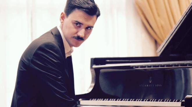 Pietro Bonfilio direttore Morellino classica festival