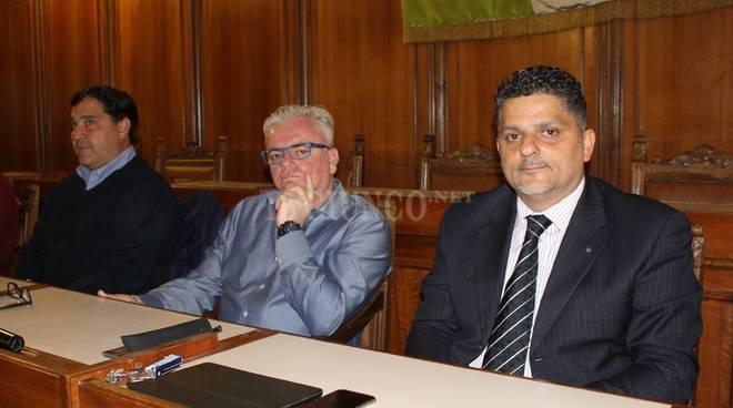 Agostino Ottaviani Sandro Marrini Filippo Asta