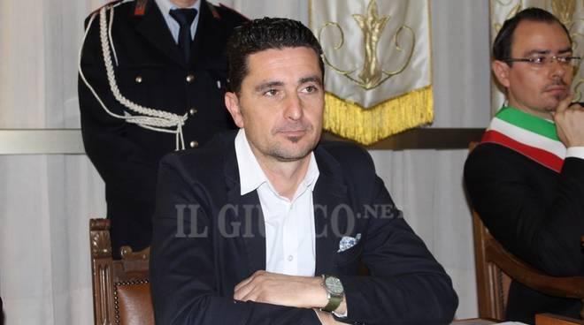 Andrea Pecorini