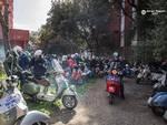 Raduno Vespa Foll marzo 2017