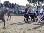 veterans football americano