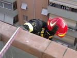 Vigili del fuoco saf