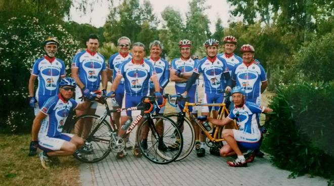 40° Trofeo Landi - GS Maremma