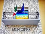 bandiera pace Capalbio