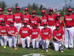 baseball under 15 junior grosseto
