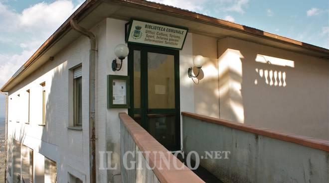 Biblioteca Gav