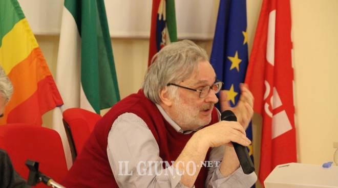 Maurizio Buzzani