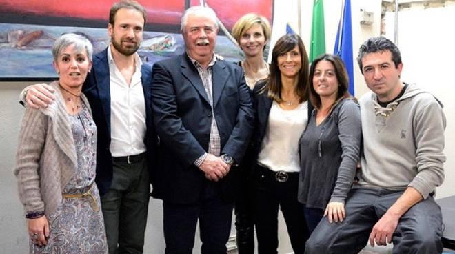 Coni: un minuto di silenzio per Michele Scarponi