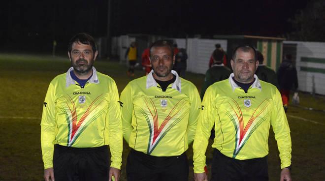 Coppa Cherubini calcio Uisp Montemerano Prata