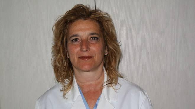 Fabiola Angeli direttore pronto soccorso di Castel del Piano