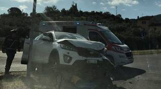 incidente Scarlino Scalo aprile 2017