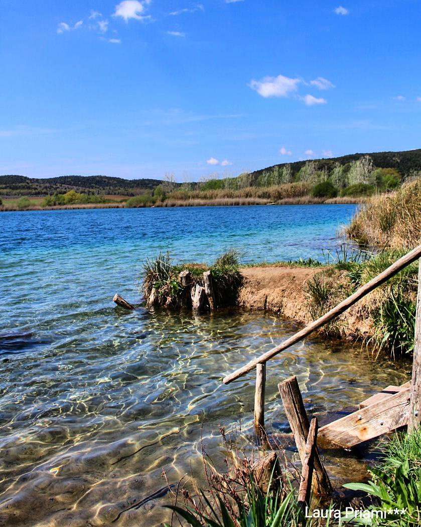 Lago Accesa