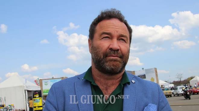 Luigi Bellumori 2017