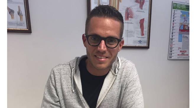 Matteo D'Angella