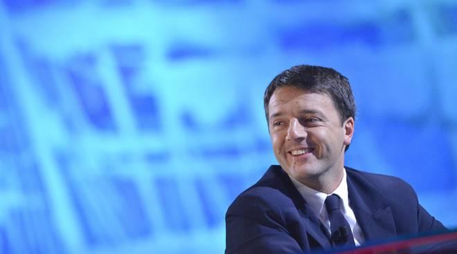 Matteo Renzi congresso 2017
