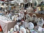 mercatino Maremma antiquaria