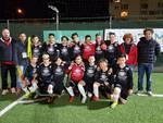 Mini Passalacqua 2017 Squadre