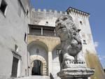 palazzo Orsini Pitigliano