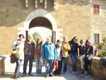 Press tour Sorano