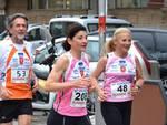 Silvia Raffaella Zanon maratoneta