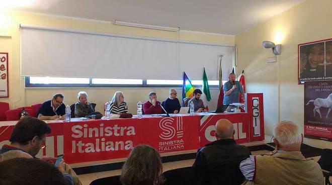 Sinistra Italiana congresso 2017
