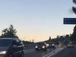 Traffico Due Mari senese 2017