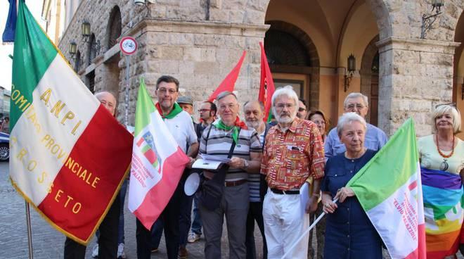 Anpi comitato antifascista