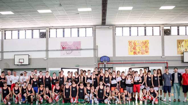 basket camp gea