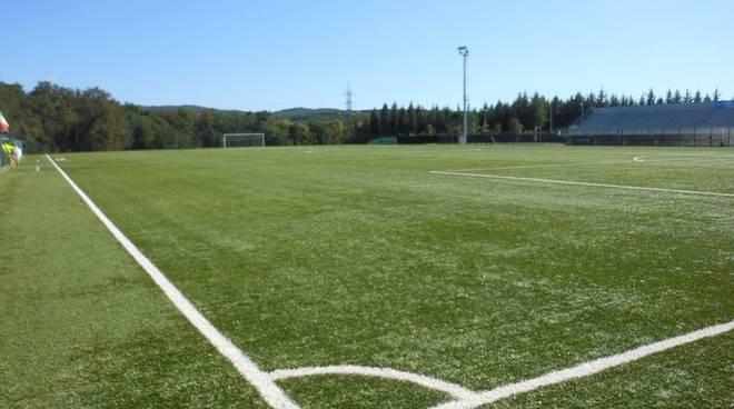 Campo calcio sintetico Uzielli di Paganico