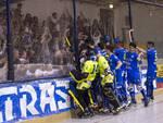 Cras Follonic hockey contro forte semifinale scudetto