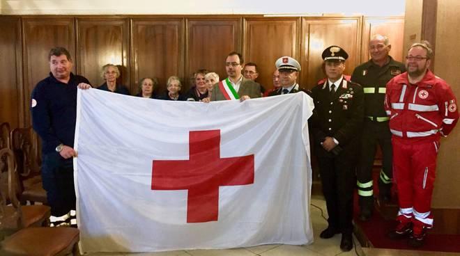 Lugo ha celebrato la Giornata Mondiale della Croce Rossa