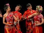 danzatrici thailandesi a scansano